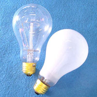 General Light Bulbs