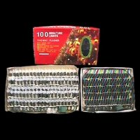 XMAS LIGHTING SET 