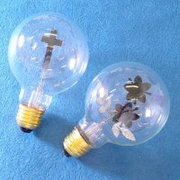 NOVELTY  BULBS