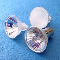 DICHROIC REFLECTOR HALOGEN BULBS