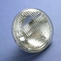 Automotive Sealed Beam Lamps